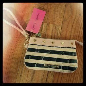 NWT Betsey Johnson small purse